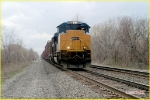 CSX 4837  04/23/2005